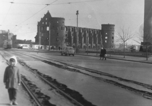 SchlossChild 1955 sezneva